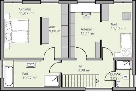 Grundriss Haus 8m Breit by Massivhaus Baumeister Haus Haus Zacher
