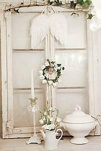 Ideen Mit Alten Brettern : vintage rose ideen mit alten fenstern vinta ~ Eleganceandgraceweddings.com Haus und Dekorationen