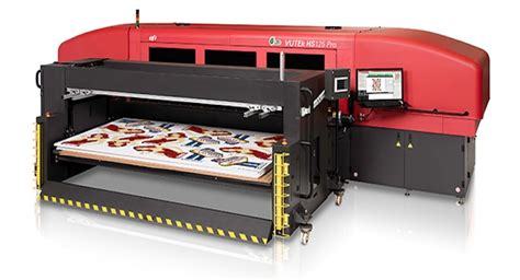 custom color corp custom color corp adds high speed efi vutek inkjet press
