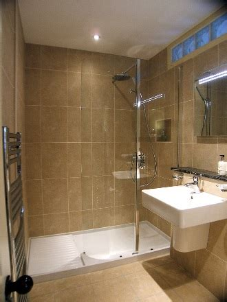 ace shower room installations