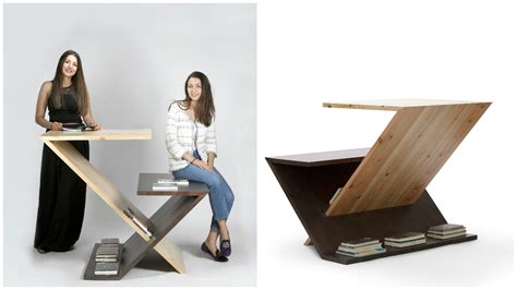 The Chair Competition by Lebanese Win Swedish Wood Design Competition