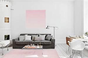 Rose Gold Wandfarbe : wandfarbe wei 10 wichtige argumente f r ihre strahlende wanddekoration ~ Frokenaadalensverden.com Haus und Dekorationen