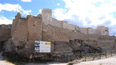 El Castillo de Ayud de Calatayud - DUKVI TV PRODUCCIONES