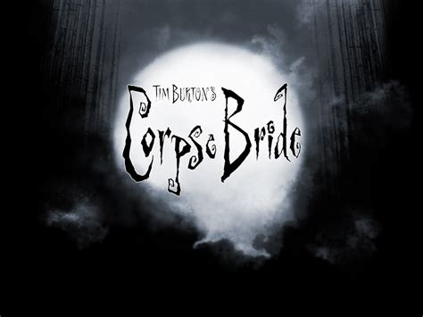 This Is Halloween Tim Burton Pinterest Corpse Bride