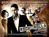 RocknRolla - Wikipedia