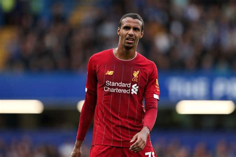 Why Joel Matip is the perfect solution to Liverpool's ...