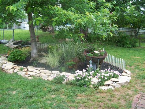 Wonderful Rock Garden Design Ideas Rock Cottage Gardens