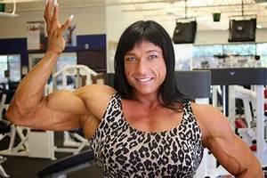 Female Bodybuilders Steroid Side Effects 2013 ...