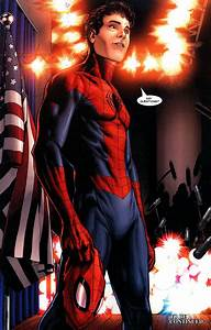 Contemplating Avengers Fic For Next Year – Amazing Spider ...