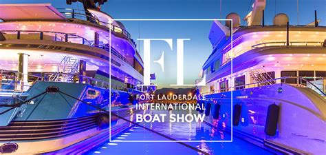sneak peek fort lauderdale international boat show