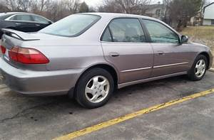 2000 Honda Accord By Owner Near Chicago Il Under  2000
