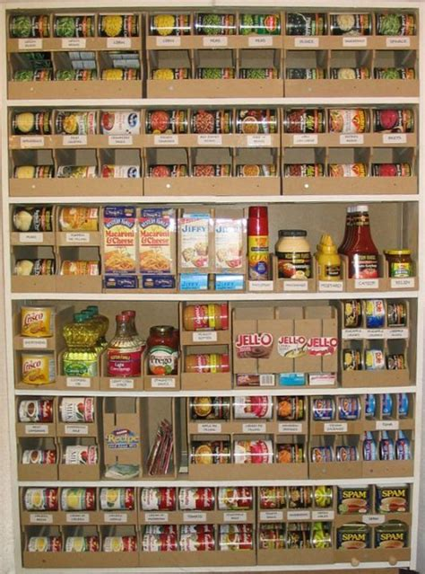 organization in the kitchen 156 best food pantry ideas images on storage 3775