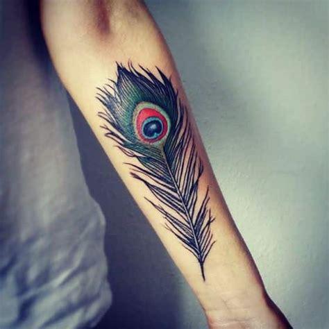 Tatuajes de Plumas significados más importantes y diseños