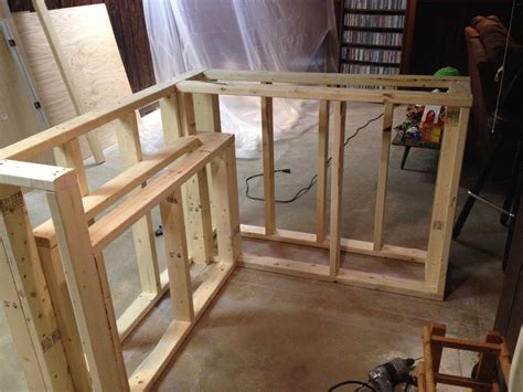 diy l build plans how to build a l shaped bar wooden woodwork software free plant02eol