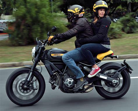 Ducati Scrambler Throttle Image by Ducati Scrambler Customization Rocketgarage Cafe Racer