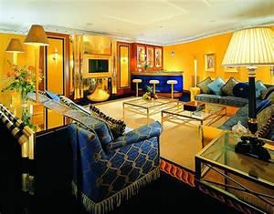 Das luxuriöseste und teuerste Hotel der Welt - Burj Al Arab