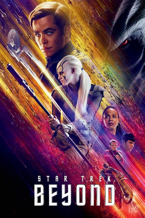 Star Trek Beyond - Trailer 3 | Flickreel