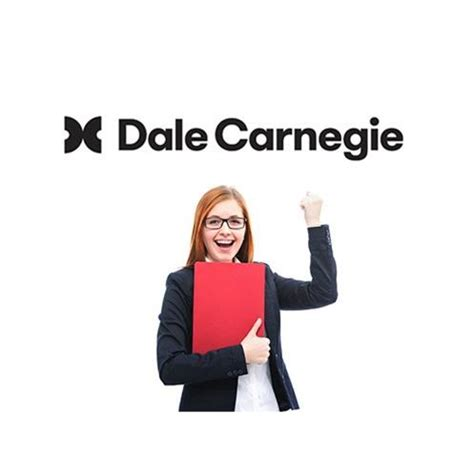 dale carnegie leadership training  young adults