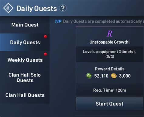 dungeon siege 3 achievements daily quests rts mobile