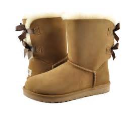 womens ugg boots with bows on the back 39 s shoes ugg australia bailey bow boots 1002954 chestnut 5 6 7 8 9 10 ebay