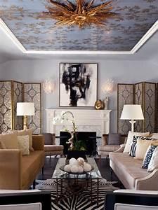 Interior Trends 2017 : interior design trends 2017 retro living room house interior ~ Frokenaadalensverden.com Haus und Dekorationen