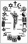 Religions Islam Fa...Religions Of The World Symbols