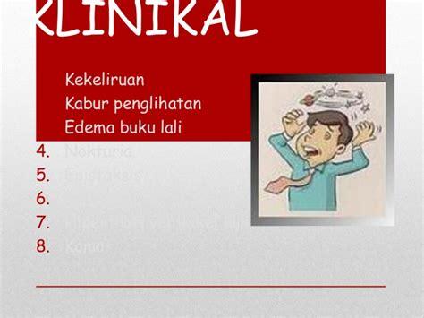 carta sistem pernafasan hipertensi