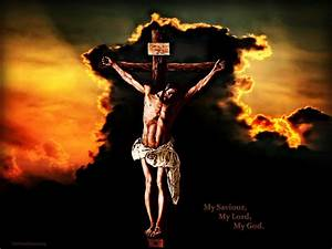 Jesus Crucifixion Wallpapers