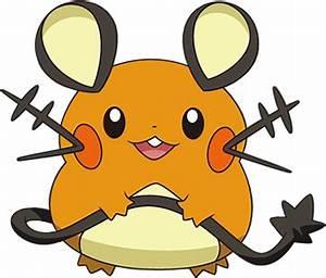 Image - Dedenne 702 XY AnimeArt.png - The Pokémon Wiki
