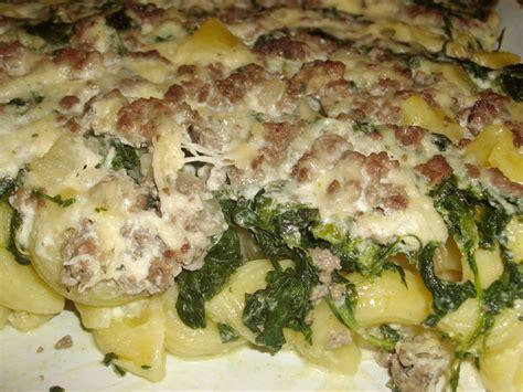 gratin de pates viande hachee gratin de p 226 te sauce fromag 232 re la cuisine de sabounet