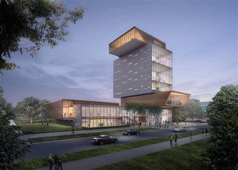 Diller Scofidio + Renfro New York Architects Earchitect