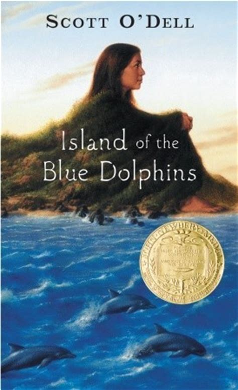 island   blue dolphins  scott odell reviews