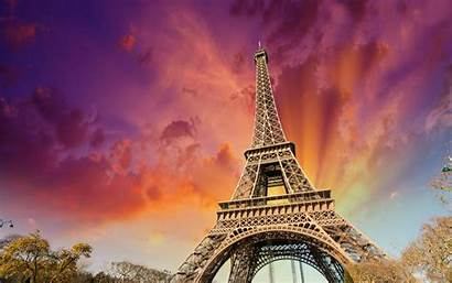 Paris France Tower Eiffel Wallpapers