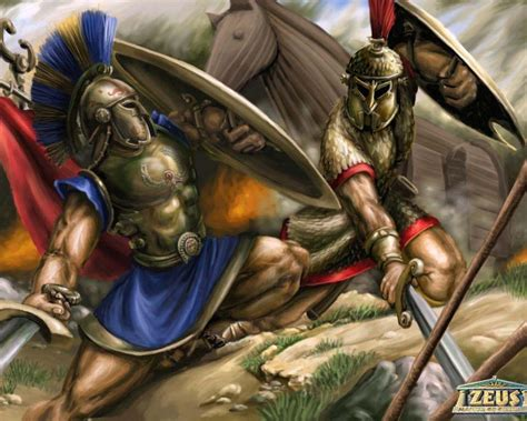 Age Of Mythology Wallpapers - Wallpaper Cave