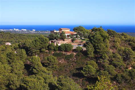 Finca Mieten Mallorca Osten by Finca Mallorca Osten Mit Meerblick In Porto Colom Luxus