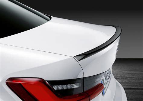 performance rear lip black  imi