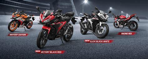 harga dan spesifikasi honda all new cbr150r facelift led terbaru 2018 ridergalau