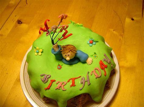 Geburtstagerwachsene » Schneller Geburtstagskuchen