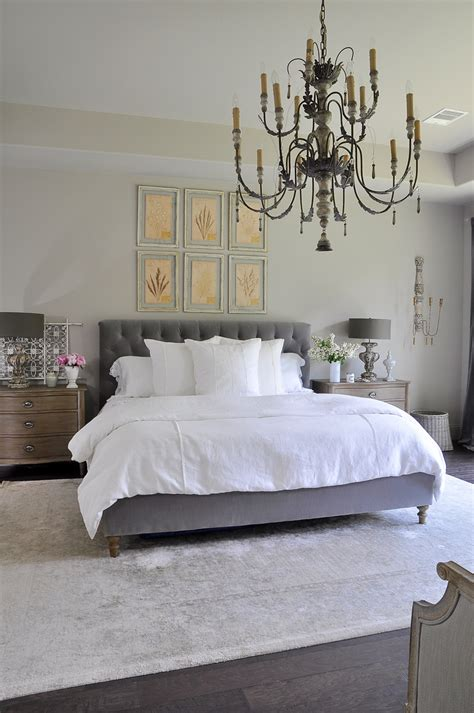 grey and gold bedroom the sheer bliss of linen decor gold designs 15482