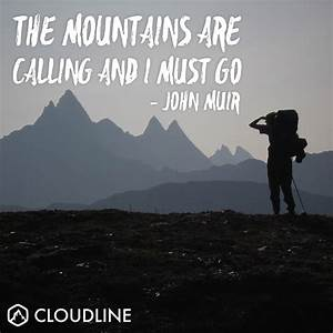 12 Inspiring Jo... Simple Hiking Quotes