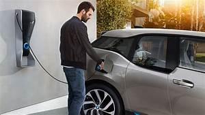 Prise Recharge Voiture Électrique : comment choisir sa borne de recharge de voiture lectrique ~ Dode.kayakingforconservation.com Idées de Décoration
