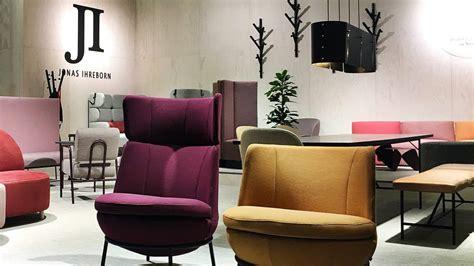 stockholm furniture fair  archives