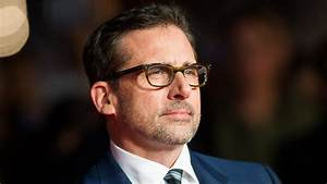 Why Steve Carell Has Left Comedy Behind—For Now