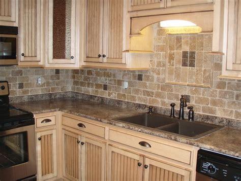 kitchen backsplash ideas tumbled backsplash kitchen tumbled backsplash