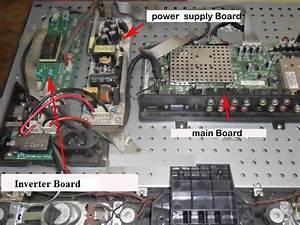Most Popular - Way To Modify Lcd Tv Inverter Board