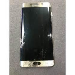 Broken Edge Plus Samsung Galaxy S6