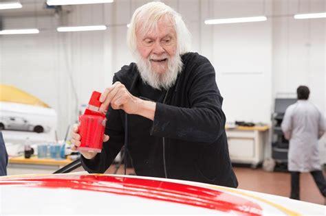 john baldessari debuts bmw art car   art basel miami