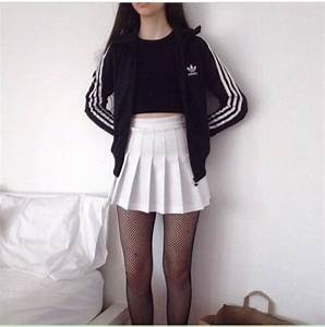 Adidas outfits for girls tumblr - Pesquisa Google | Calvin Klein | Pinterest | Adidas Outfit ...