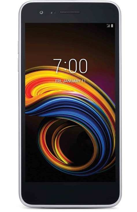boost mobile launches   outdated lg tribute