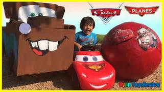 Disney Cars Toy...
